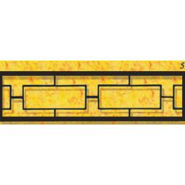 Ограда № 05