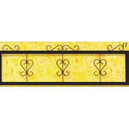 Ограда № 10